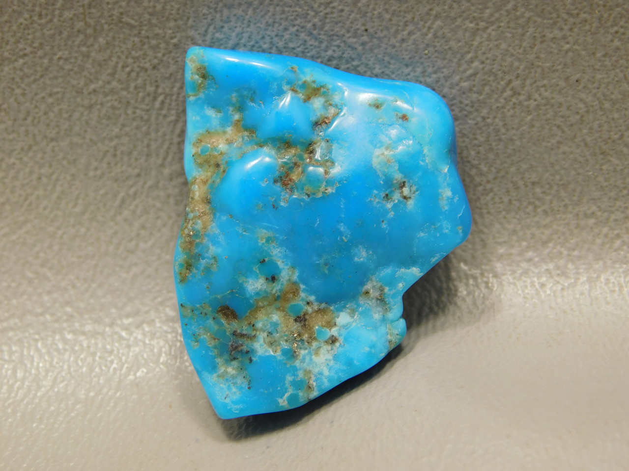 Turquoise Polished Nugget Cabochon Jewelry Making Supplies #N24