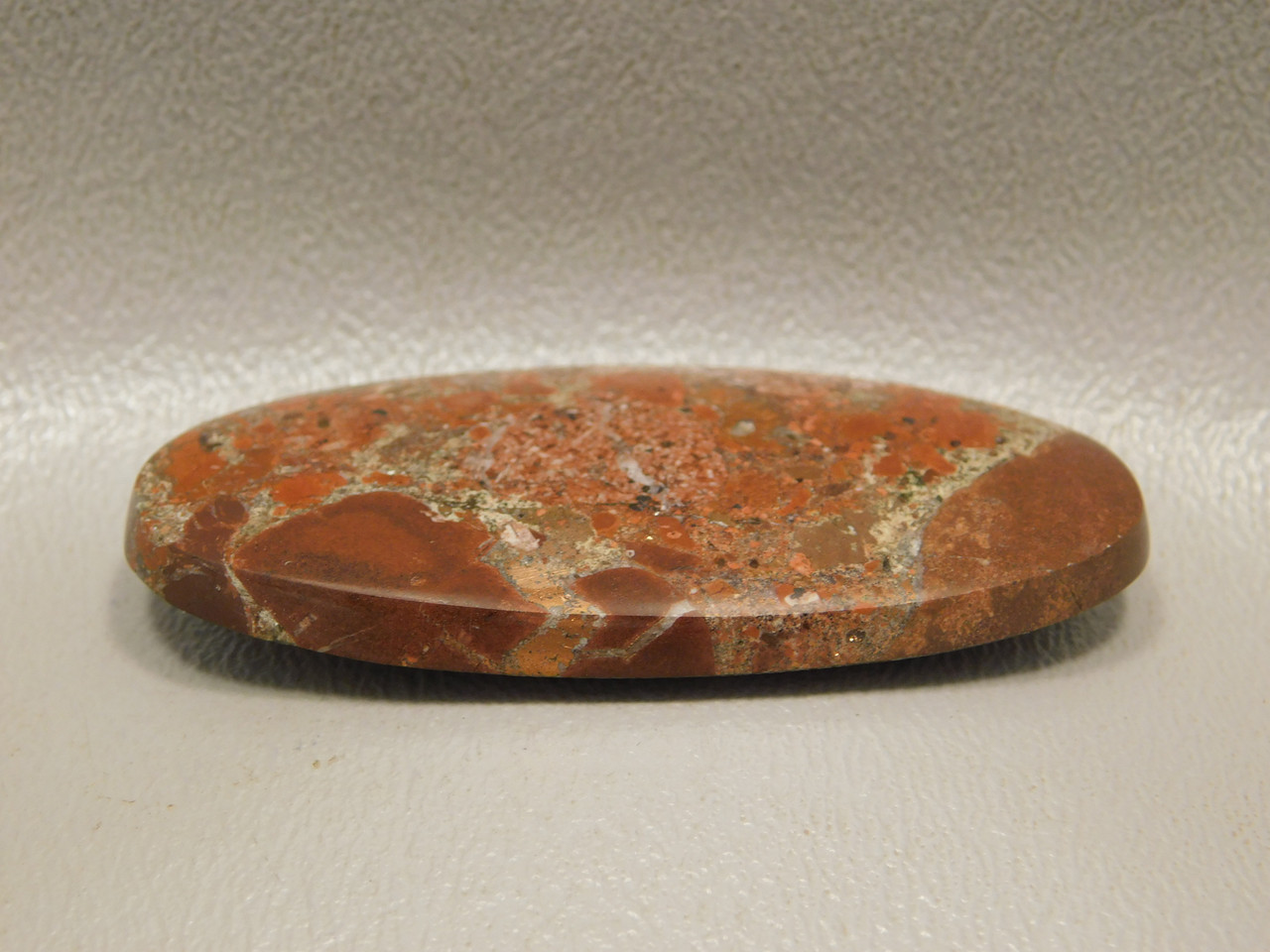 Cabochon Copper Rose Native Copper Rare Red Kingston Ore #9