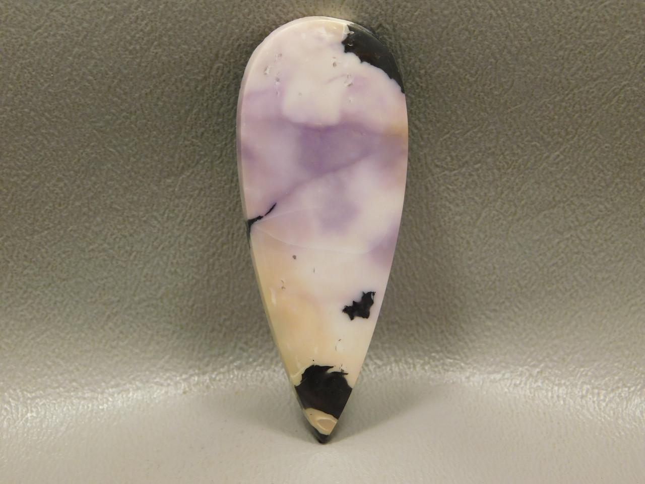 Tiffany Stone Cabochon Large Teardrop Utah #15