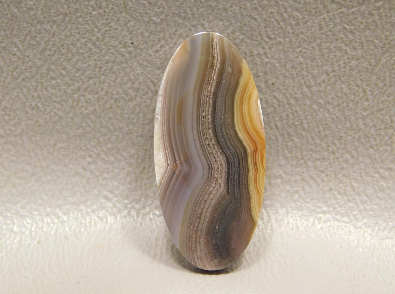 Purple Coyamito Agate Stone Cabochon Jewelry Making Supplies #12