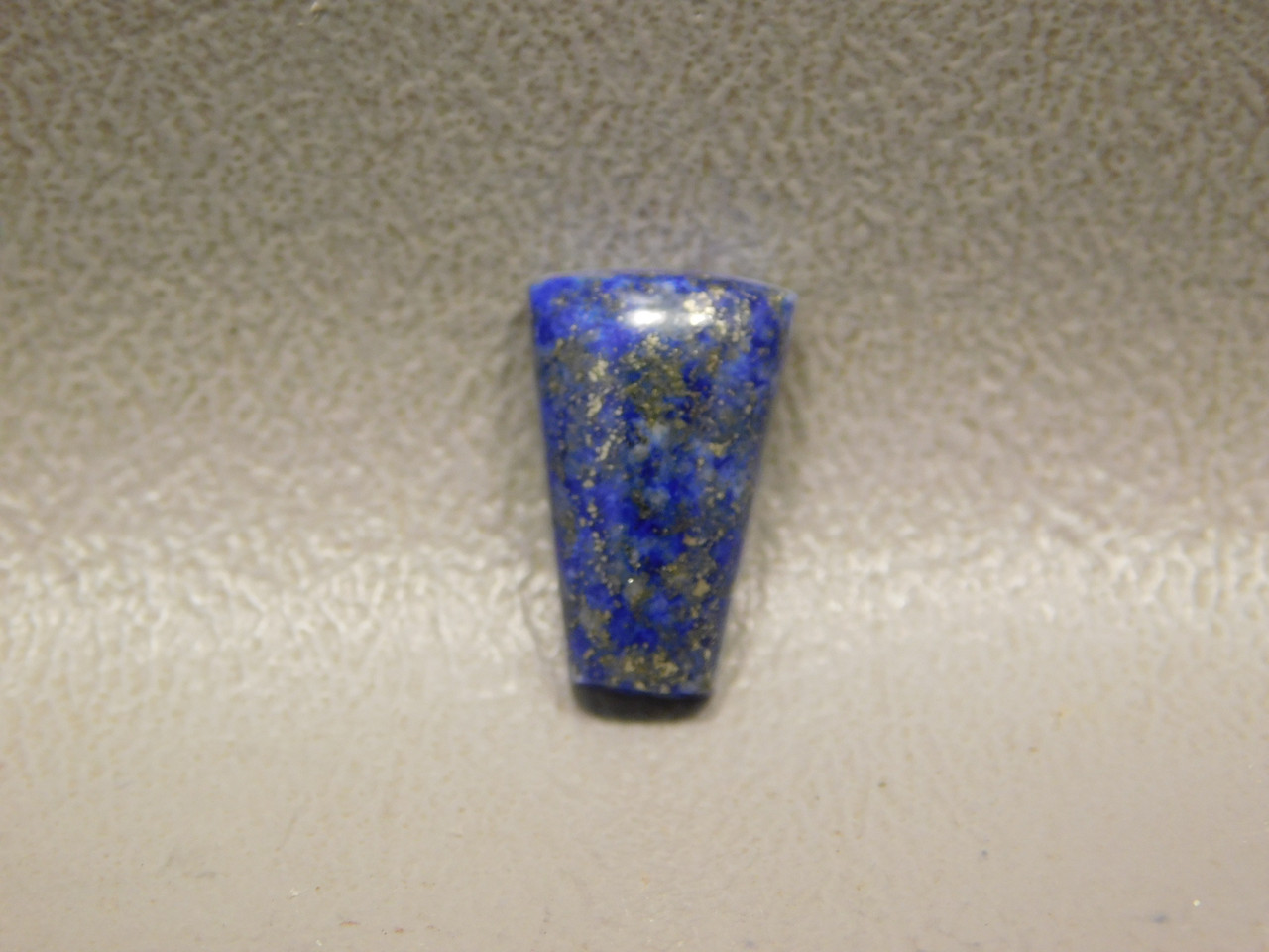 Blue Lapis Lazuli Small Ring Stone Gemstone Cabochon #17