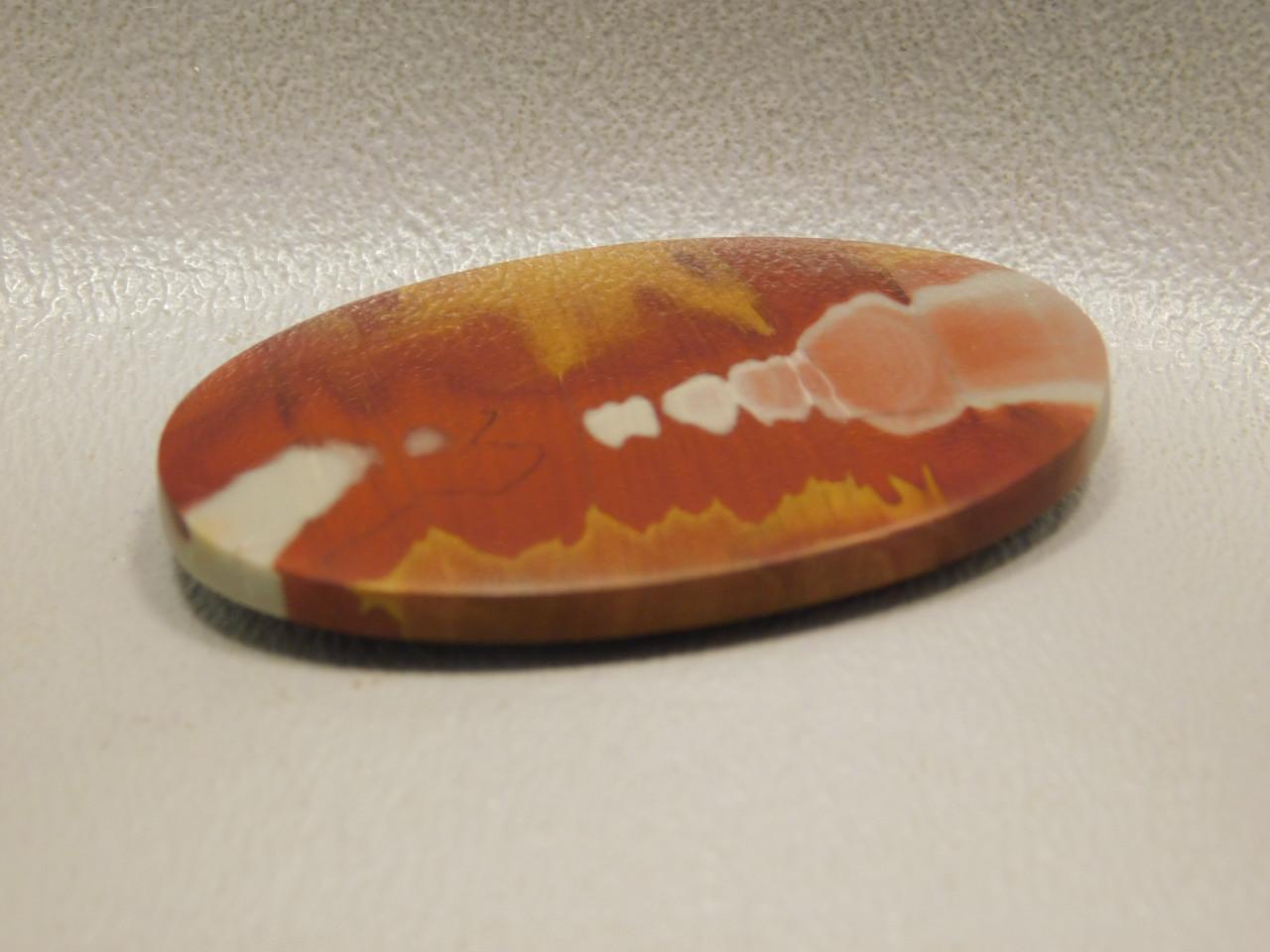 Noreena Jasper Cabochon Stone Jewelry Making Supplies #15
