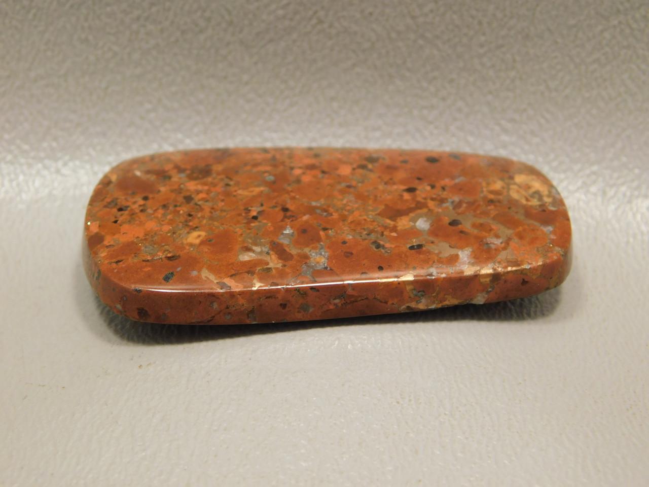 Cabochon Copper Rose Native Copper Stone Natural Rare Gemstone 4