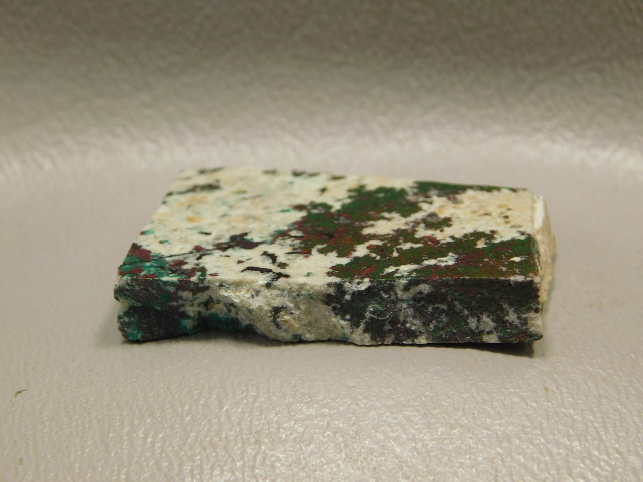 Sonora Sunrise Small Polished Slab Natural Stone Cuprite #S5