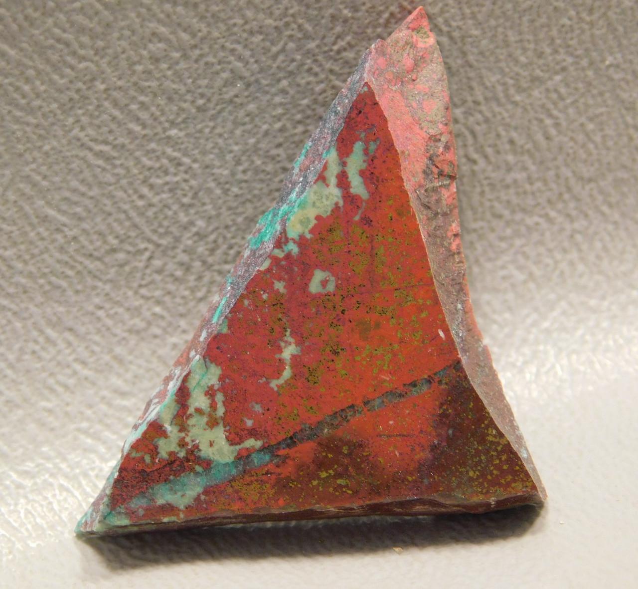 Sonora Sunset Polished Slab Stone Freeform Organic Shaped #S13