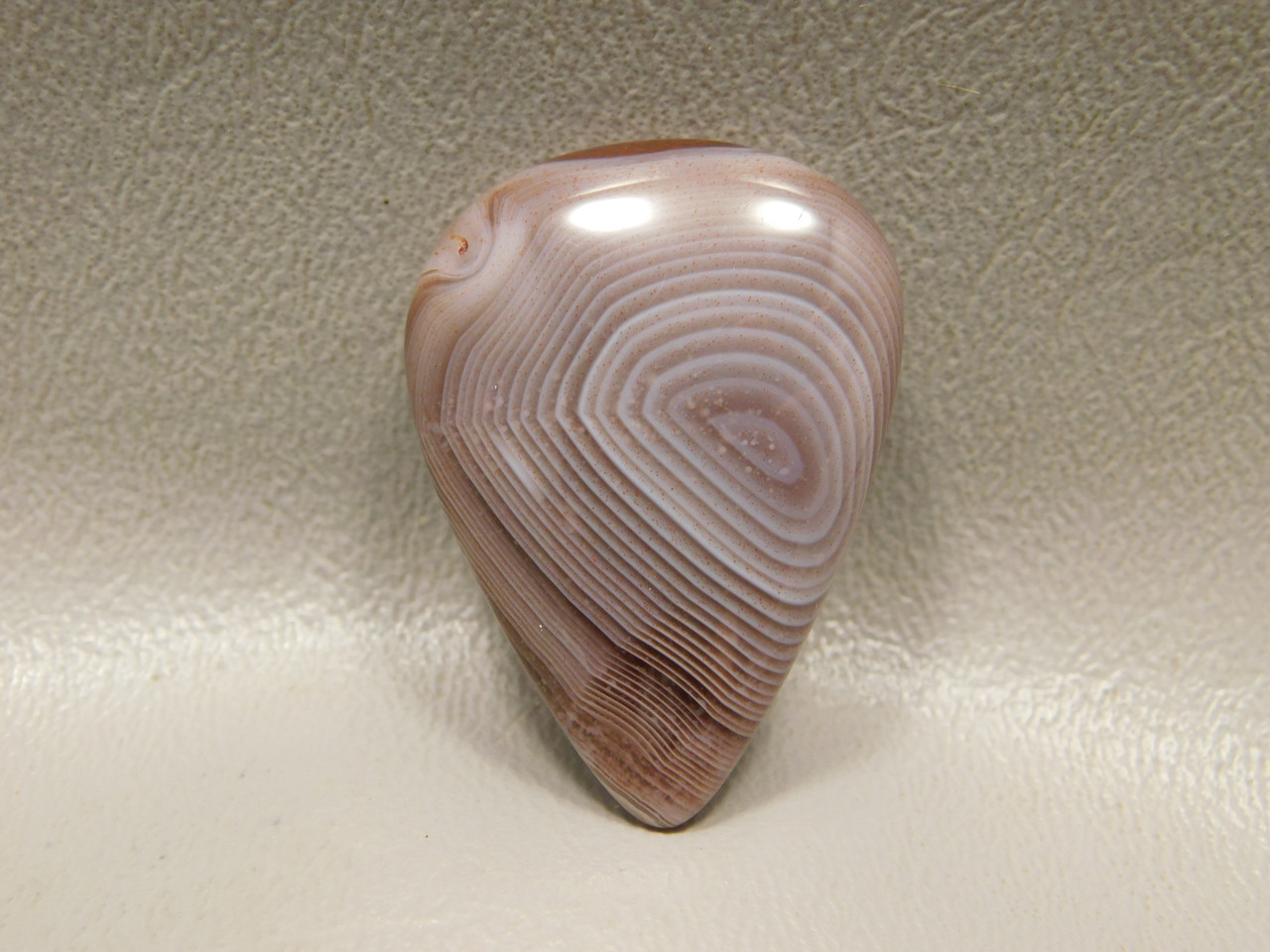 Banded Botswana Agate Loose Stone Cabochon For Jewelry Making #1