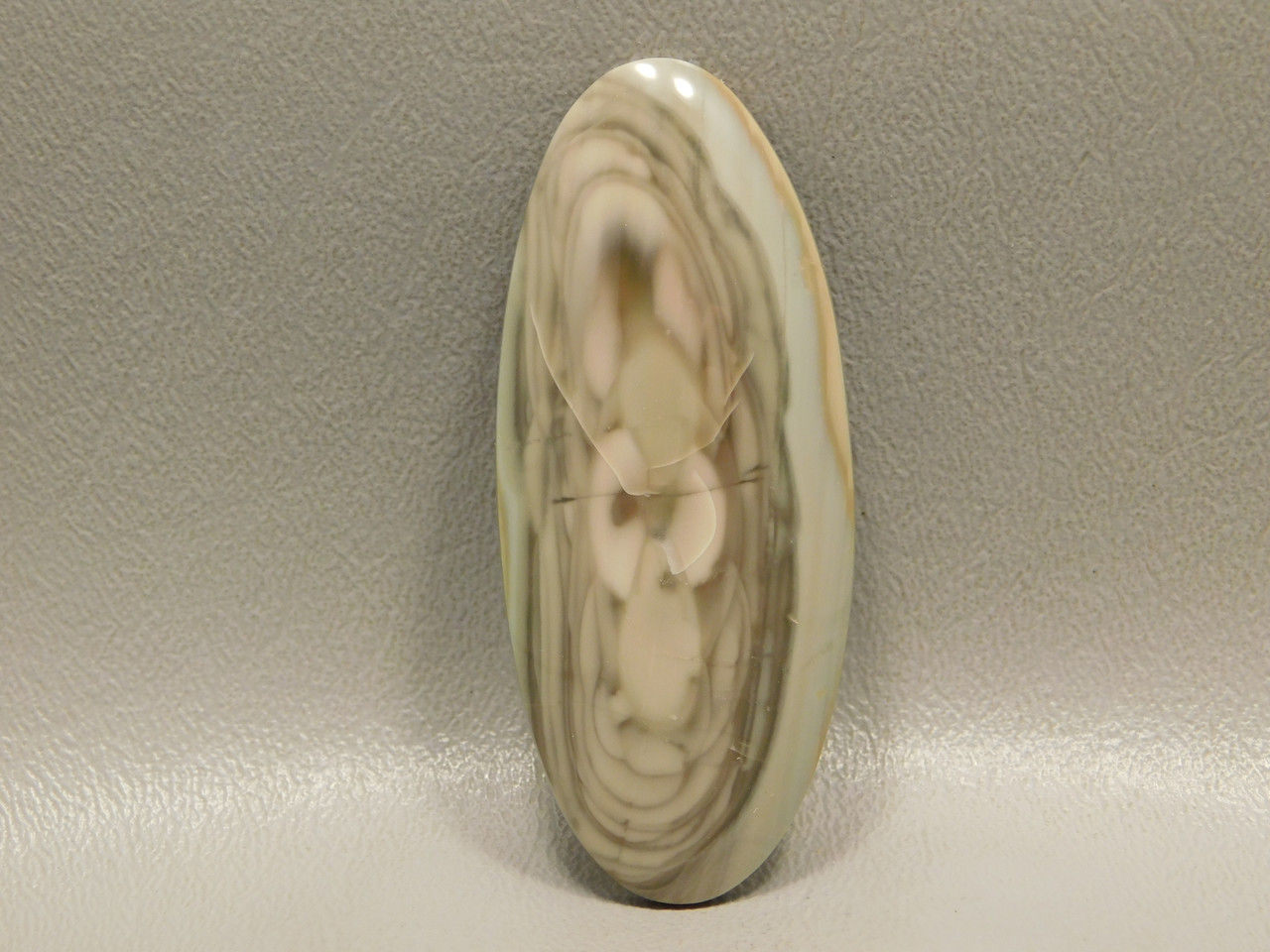 Royal Imperial Jasper Orbs Pink Green Loose Cabochon Stone #2