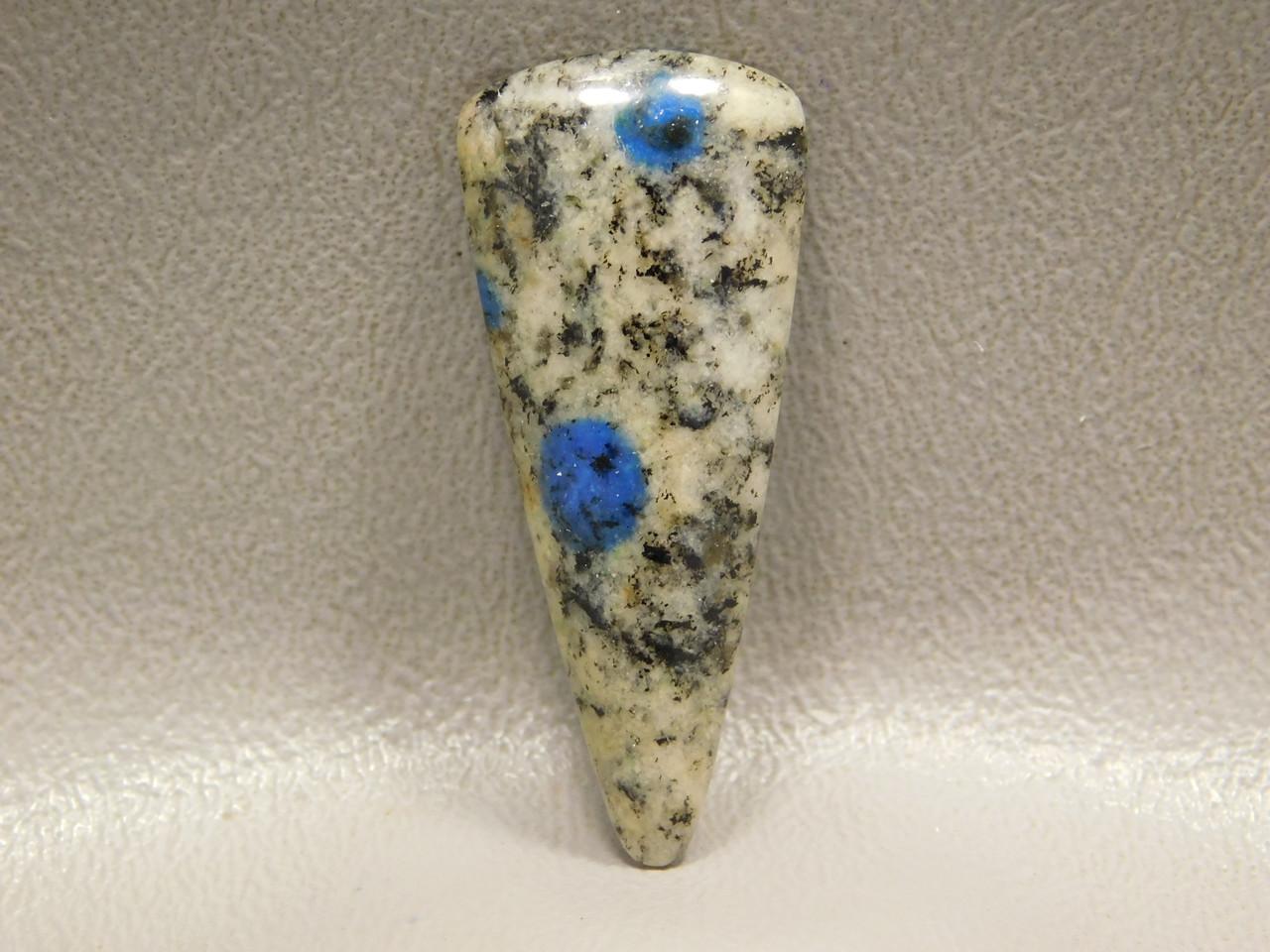 Cabochon K2 Custom Cut Stone Designer Semi Precious Gemstone 8
