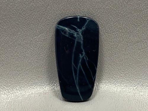 Spiderweb Obsidian Cabochon #11