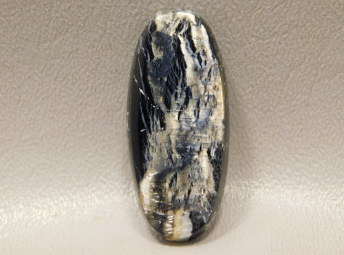 Arizona Pietersite Black Tigereye Designer Cabochon Stone #12