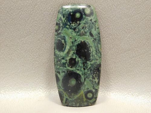Stone Cabochon Kambamba Jasper Jewelry Making Supply #7