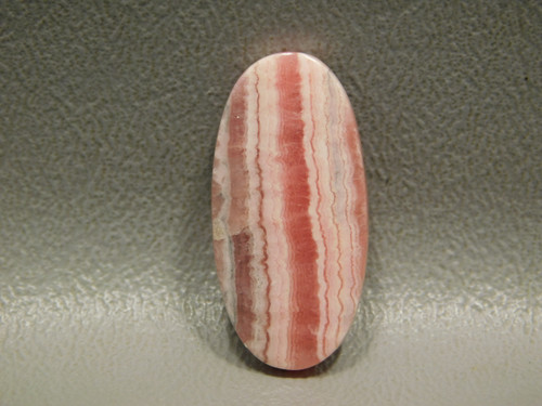 Oval Pink Cabochon Stone Rhodochrosite Jewelry Making Supplies #11