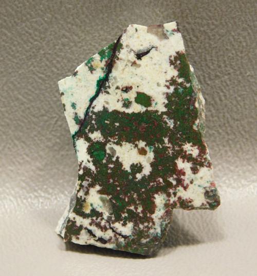 Sonora Sunrise Small Polished Slab Natural Stone Cuprite Copper #S14
