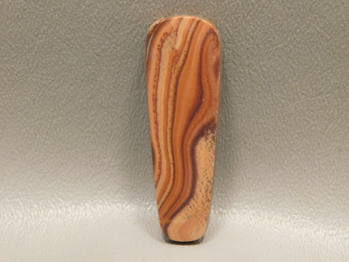 Wave Dolomite Cabochon Freeform Stone Stromatolite #8