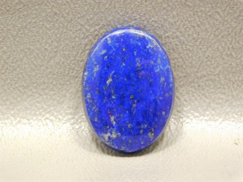 Lapis Lazuli Cab,LapisLazuli Cabochon,Lapis Lazuli,Gemstone,Natural Lapis Lazuli,Lapis Lazuli Make For Pendent,Blue Color Lapis,Wight 31 ct