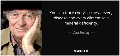 Mivita Minerals Liquid
