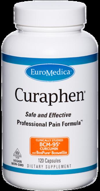 Curaphen BCM-95 Curcumin with Boswellia