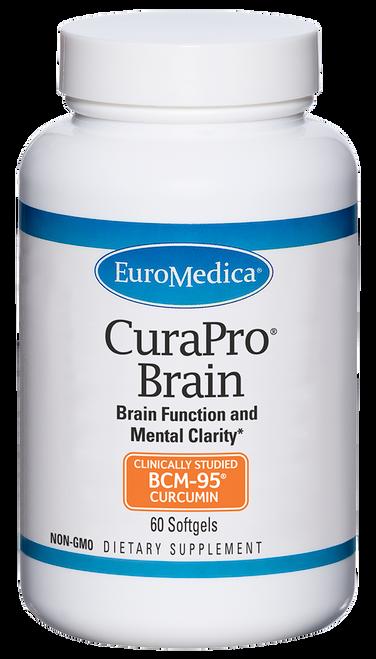CuraPro Brain