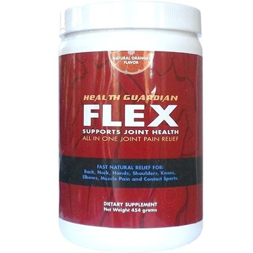 Flex Supports Joint Health