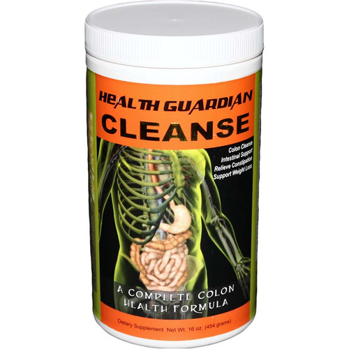 Health Guardian Cleanse Complete Colon Health Formula