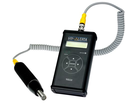 HY-ALERTA 500 Handheld Hydrogen Leak Detector