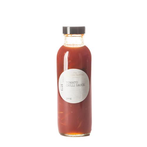 Tomato Chilli Sauce