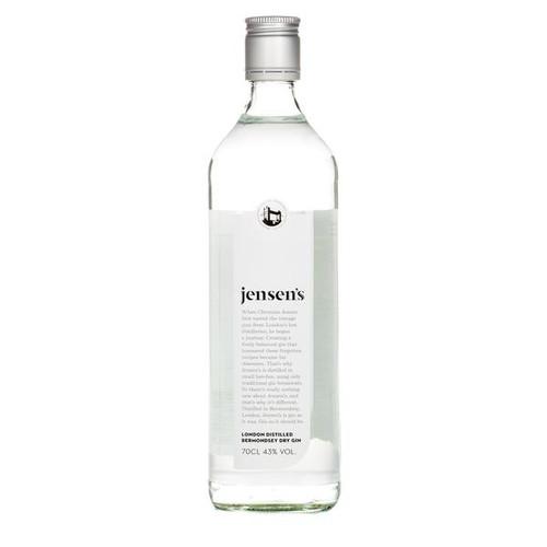 Bermondsey Dry Gin