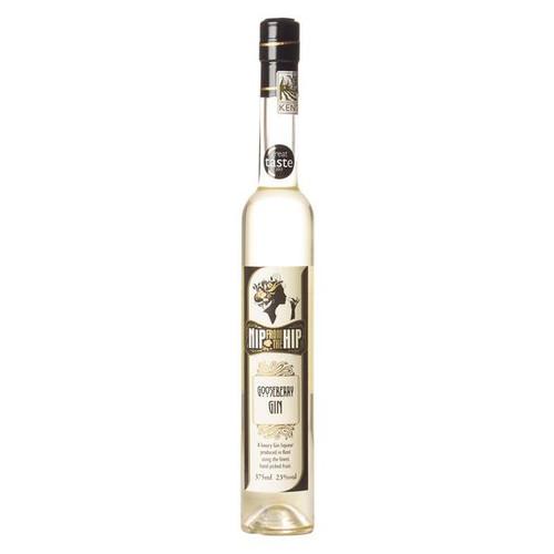 Gooseberry Gin Liqueur