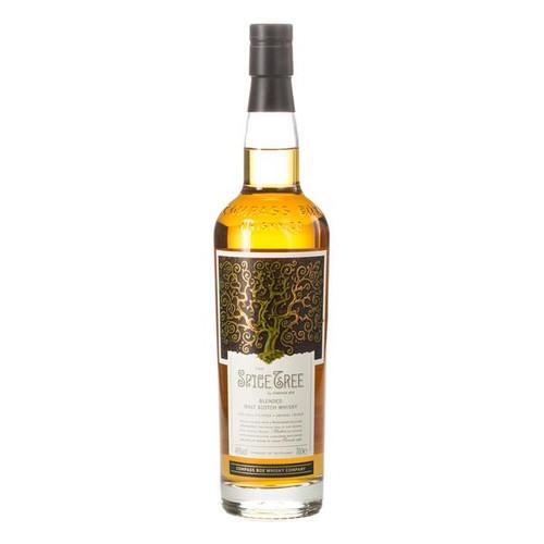 The Spice Tree Whisky