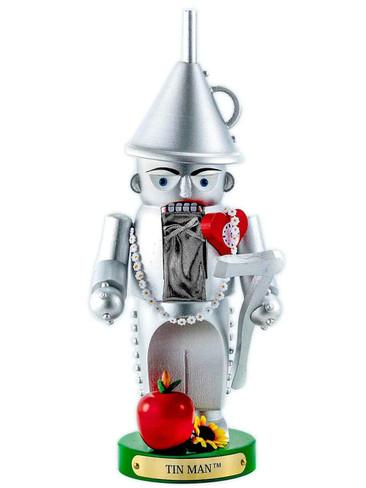S1577 Wizard of Oz Tin Man Steinbach Nutcracker