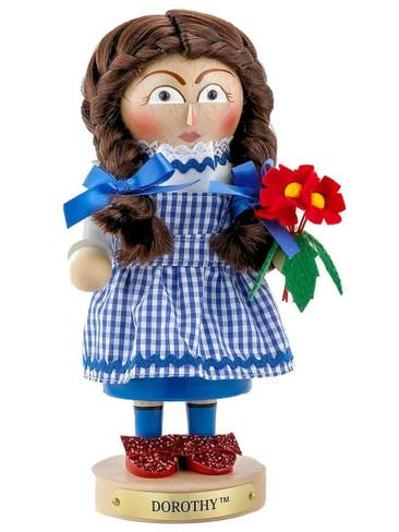 S1580 Wizard of Oz Dorothy Nutcracker