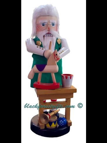 S1928 Steinbach Toy Maker Nutcracker