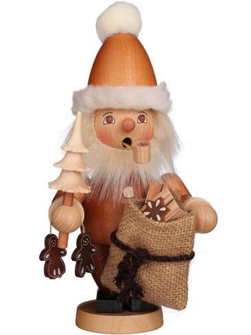 1-301 Christian Ulbricht Santa Smoker