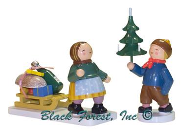 6224-10-11 Wendt and Kuhn Winter Kinder Set