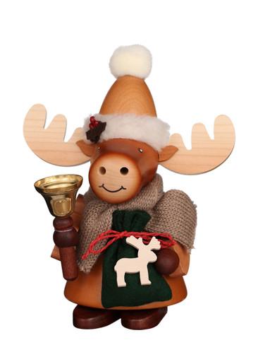1-954 Ulbricht Santa Moose Smoker