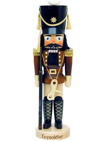 32-336 Ulbricht Toy Soldier German Nutcracker