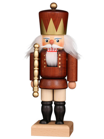 32-684 Ulbricht Natural King Nutcracker