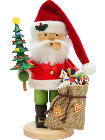 1-196 Ulbricht Incense Burner Santa Smoker