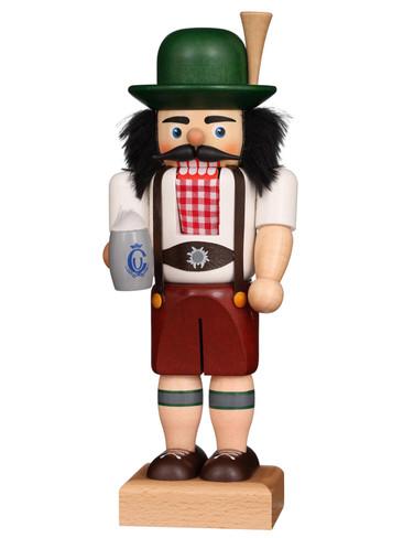 32-119 Bavarian Nutcracker from Christian Ulbricht