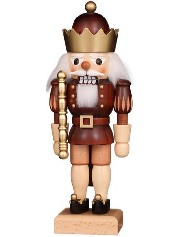 32-634 Natural King Nutcracker from Christian Ulbricht