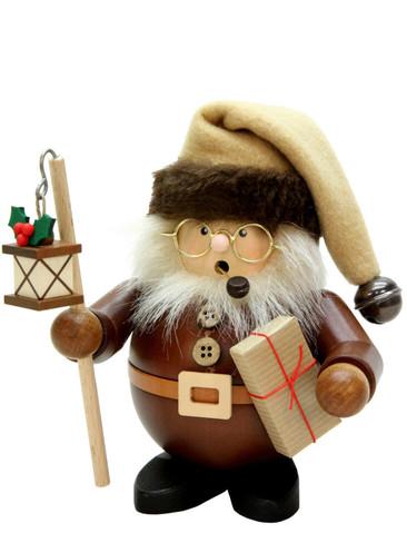 1-464 Santa with Lantern Incense Burner Christian Ulbricht Smoker