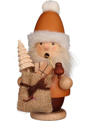 1-510 Santa with Sack Christian Ulbricht Smoker