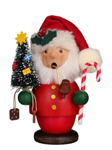 1-530 Red Santa Christian Ulbricht Smoker