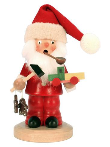 35-906 Santa Incense Burner Christian Ulbricht Smoker