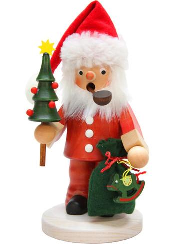 35-936 Santa Incense Burner Christian Ulbricht Smoker