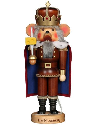 32-340 Ulbricht Mouse King Nutcracker
