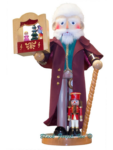 S1974 Tchaikovsky 5th in Series Steinbach Nutcracker