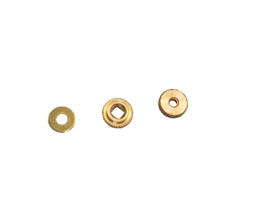 AHN39 Cuckoo Clock Hand Bushing and Washer for Regula Clock Movement