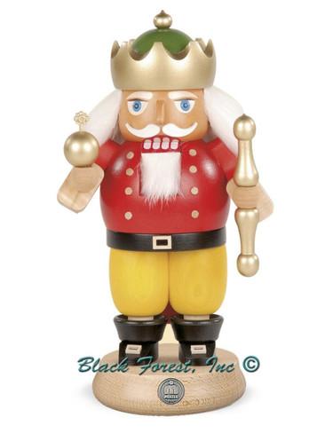 14296 Mueller King Nutcracker
