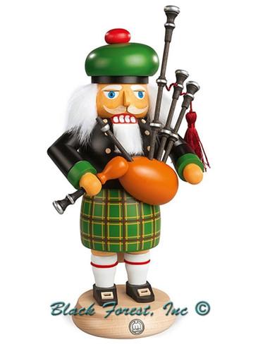14304 Mueller Scotsman Nutcracker